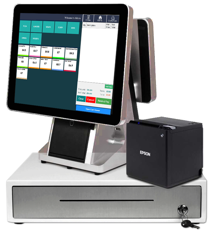 epos systems manchester
